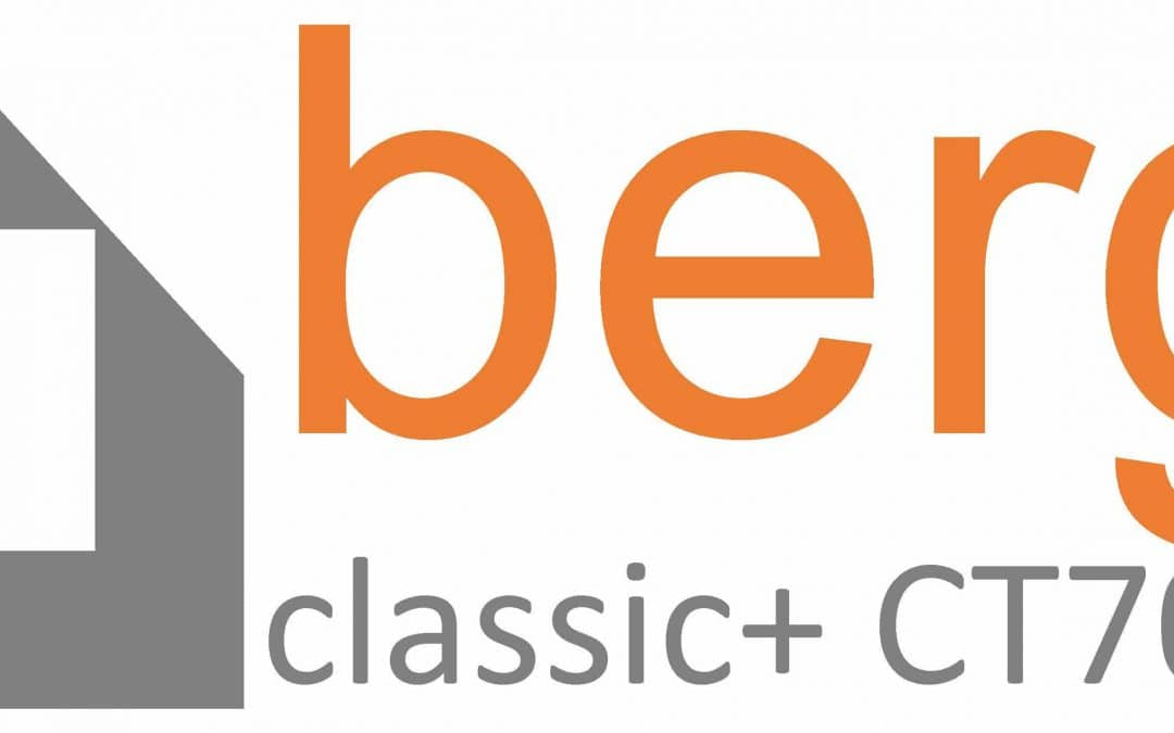BERG CLASSIC+ CT70 | SCHÜCO CT70 RONDO