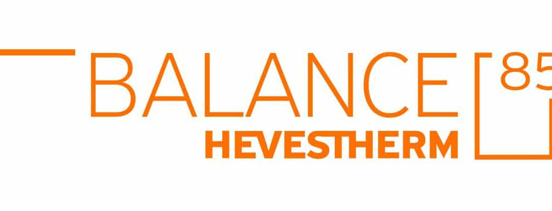 HEVESTHERM NEW BALANCE 85 | ALUPLAST IDEAL 7000